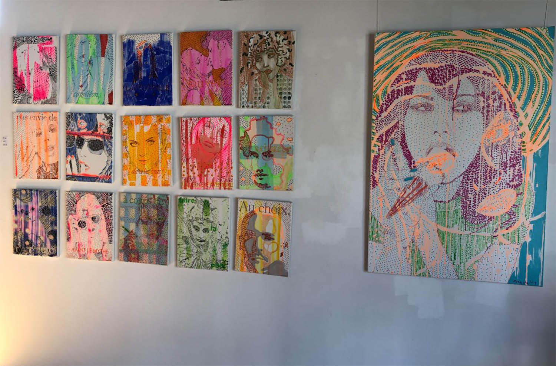 "Ausstellung ""dream""_VI"
