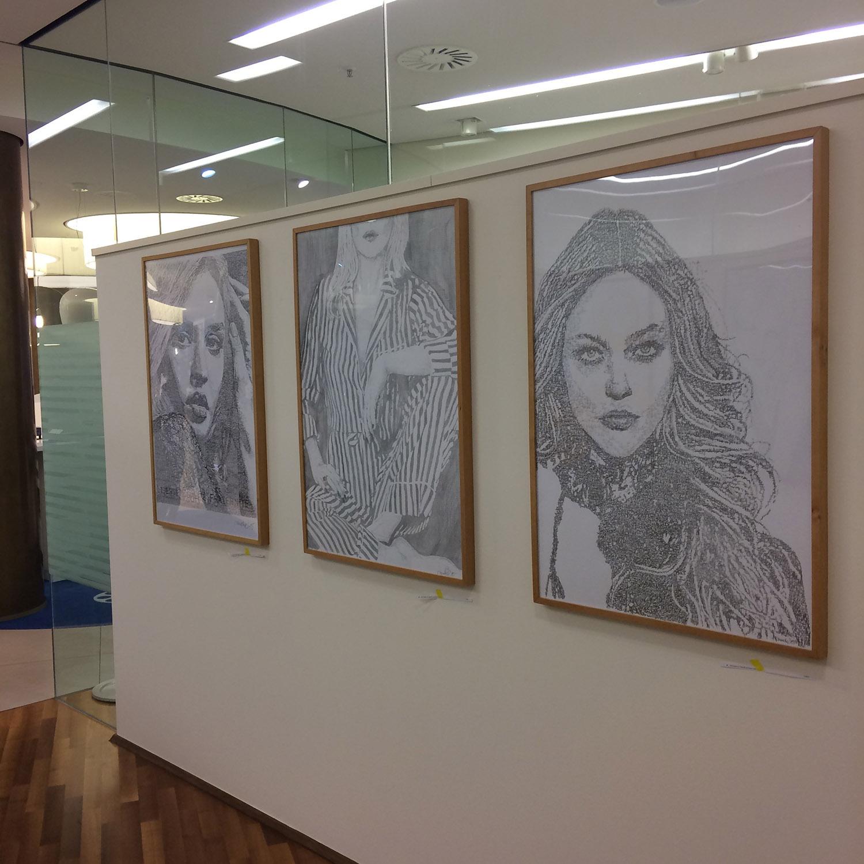 Ausstellung Südwestbank